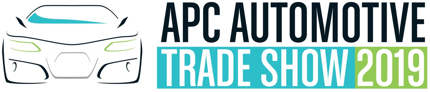 Trade Show logo
